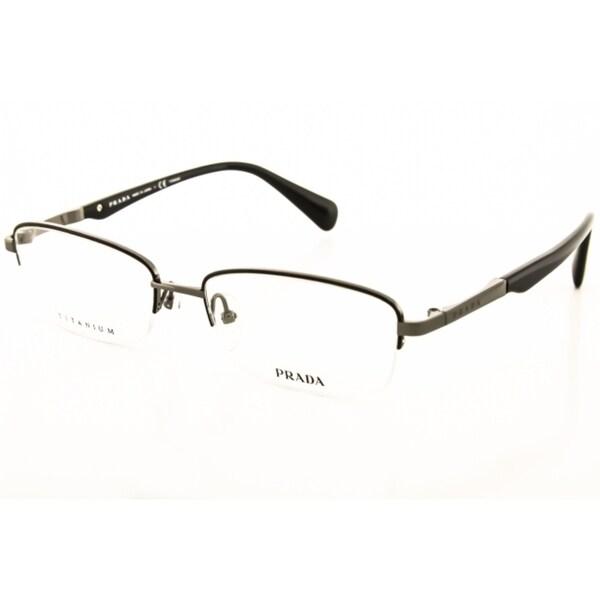 Prada Pr 68qv Eyeglasses