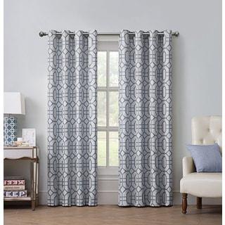 VCNY Jackson Grommet Curtain Panel