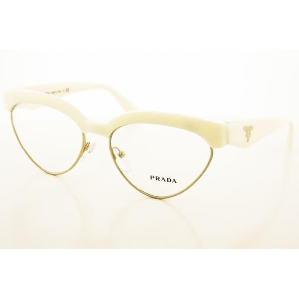 Prada Pr 05qv Eyeglasses