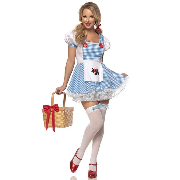 Mystery House Dorothy Costume