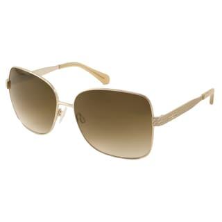 Kenneth Cole Reaction KC2734 Women's Square Sunglasses