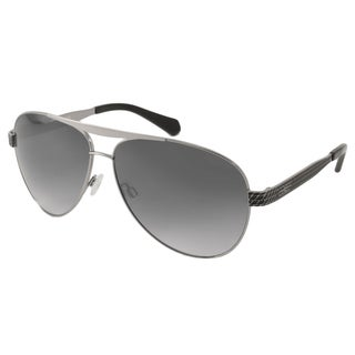 Kenneth Cole Reaction KC2736 Women's Grey Aviator Sunglasses