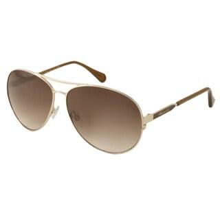Kenneth Cole KC7158 Women's Aviator Sunglasses