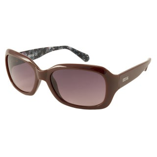 Kenneth Cole Reaction KC2722 Women's Wrap Sunglasses