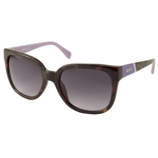 Kenneth Cole Reaction KC2729 Women's Tortoise Rectangular Sunglasses