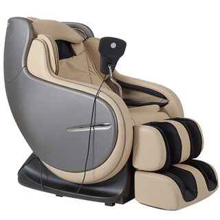The Best 3D Kahuna Ivory Massage Chair LM-8800