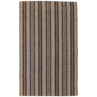Kosas Home Daxx Seagrass Stripe Rug (5' x 8')