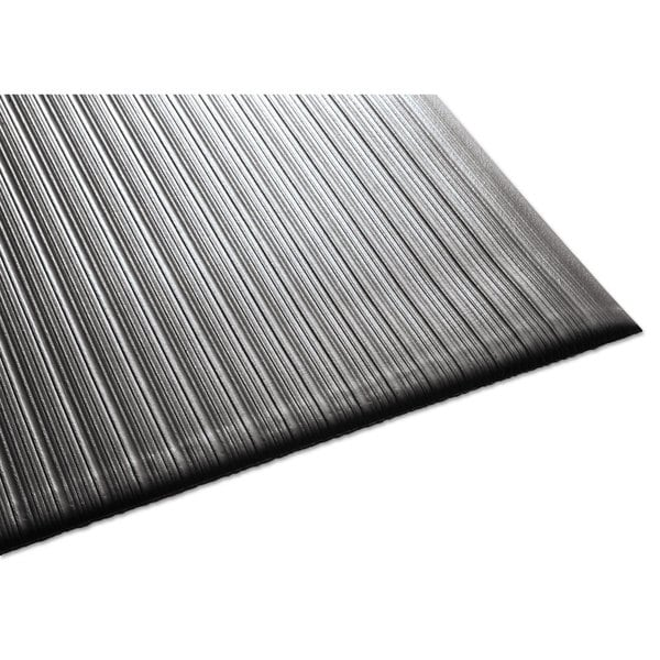 Guardian Air Step Black Antifatigue Mat