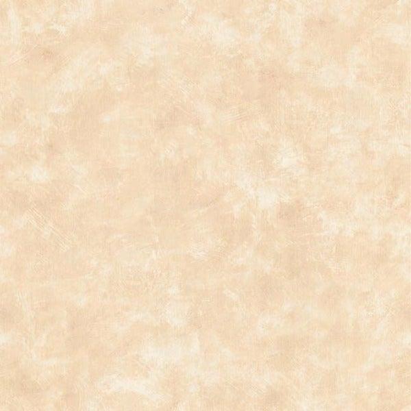 Beige Plaster Texture Wallpaper