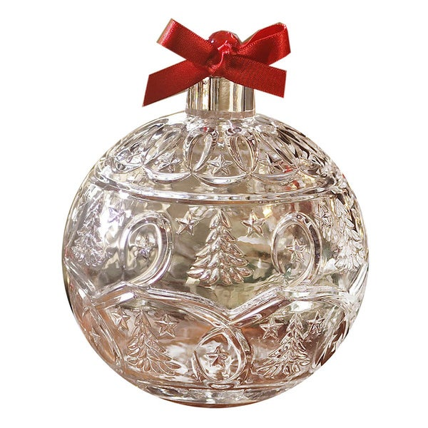 Glass Ornament Ball Box