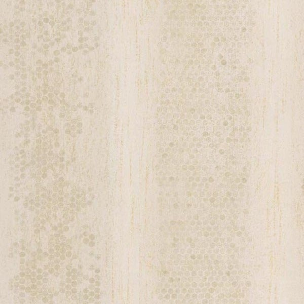 Cream Stripe Texture Wallpaper