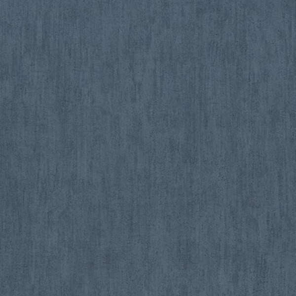 Blue Distressed Wood Wallpaper