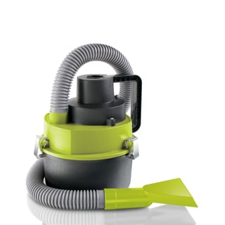 Black Series Multifunction Wet & Dry Auto Vacuum