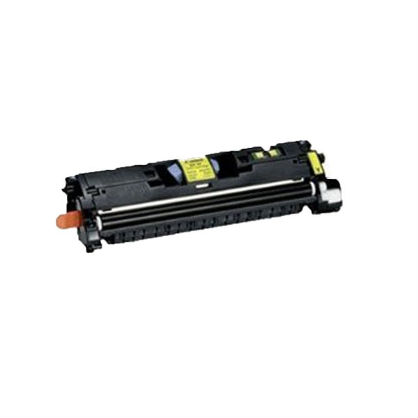 Canon EP-87Y Compatible Yellow Toner Cartridge for Canon ImageClass 8180C (Pack of 1)
