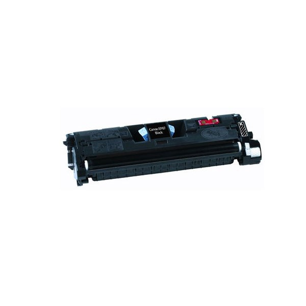 Canon EP-87BK Compatible Black Toner Cartridge for Canon ImageClass 8180C (Pack of 1)