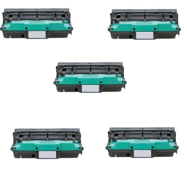 Canon EP-87 Compatible Drum Cartridge for Canon ImageClass 8180C (Pack of 5)