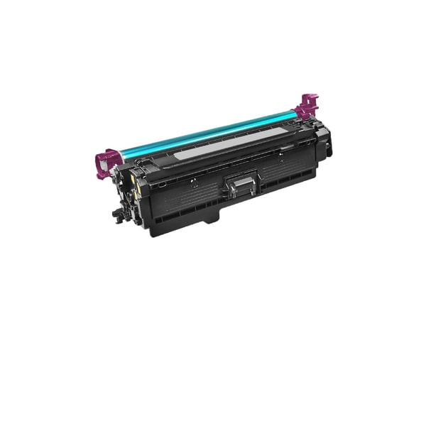 Canon 332 M Compatible Magenta Toner Cartridge for Canon ImageClass LBP7780Cdn (Pack of 1)