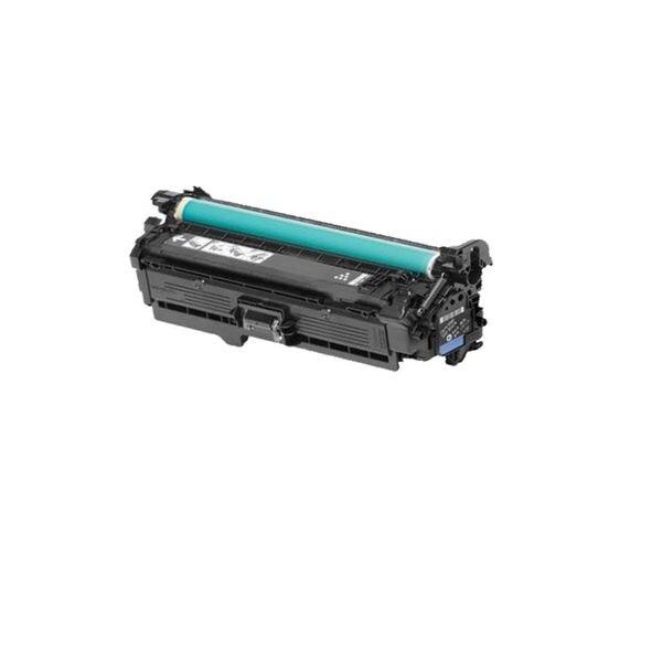 Canon 332 BK Compatible Black Toner Cartridge for Canon ImageClass LBP7780Cdn (Pack of 1)