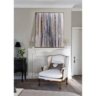 Windchill Framed Canvas Art