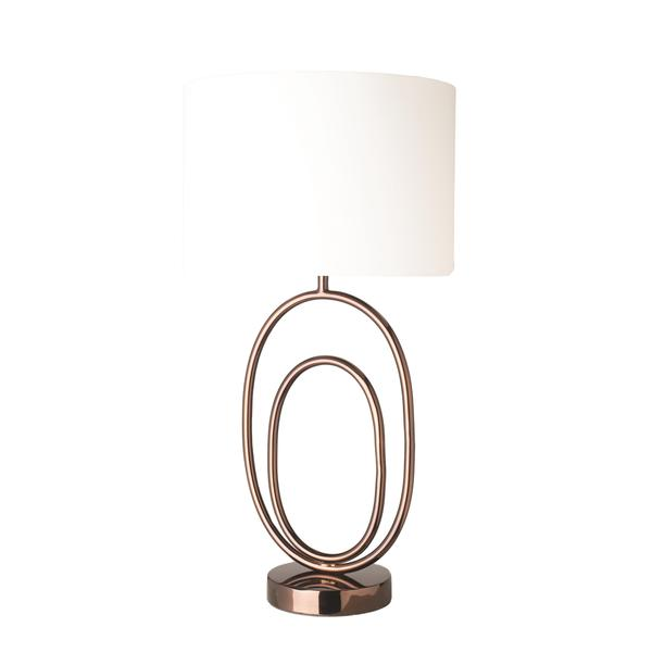 Barbosa Table Lamp