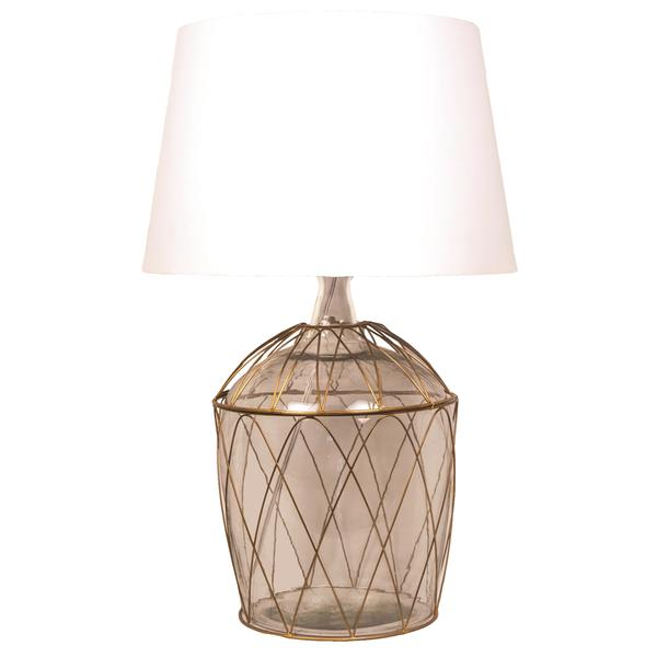 Danial Table Lamp