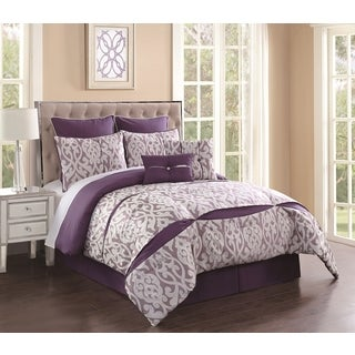 Rianna 8-piece Comforter Set