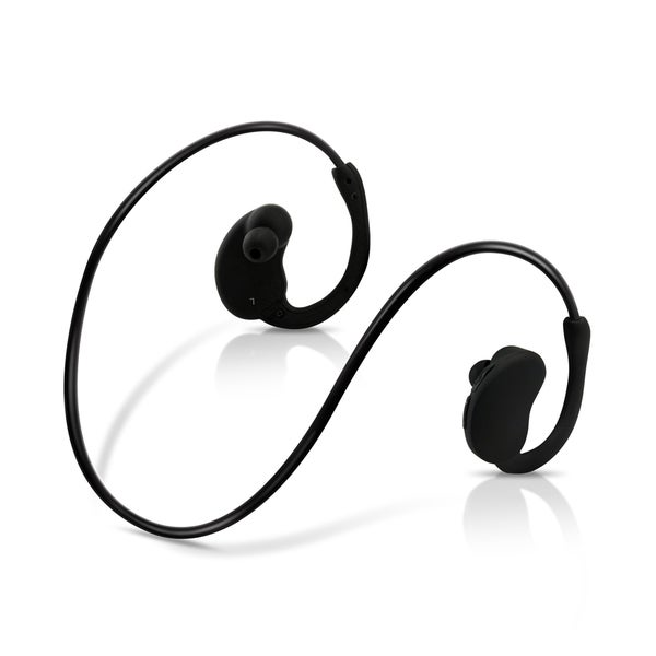 Gearonic Bluetooth Wireless Sport Earphones Headset Stereo Headphone