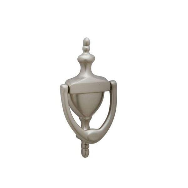 Schlage Satin Nickel Small Door Knocker