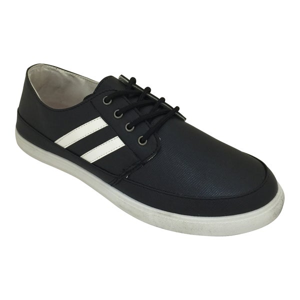 Men's Casual Lace Up Comfort Shoe