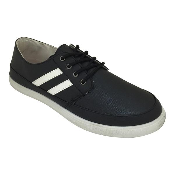Men's Casual Lace Up Comfort Shoe