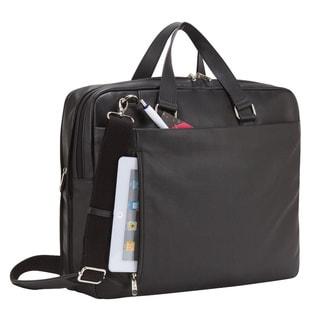 Bellino Elite Leather 15-inch Laptop/Tablet Case