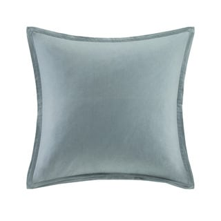 Metropolitan Home Marble Cotton Euro sham