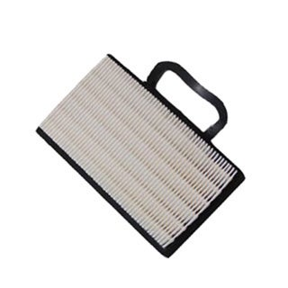 Briggs and Stratton Air Filter Fits 18-26 HP Intek V-Twins Part 499486S and 273638S 16281599