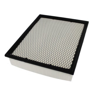 Flexible Panel Air Filter Fits Bluebird Cadillac Chevrolet Chassis and GMC Compare to Part A45315 and CA8755A