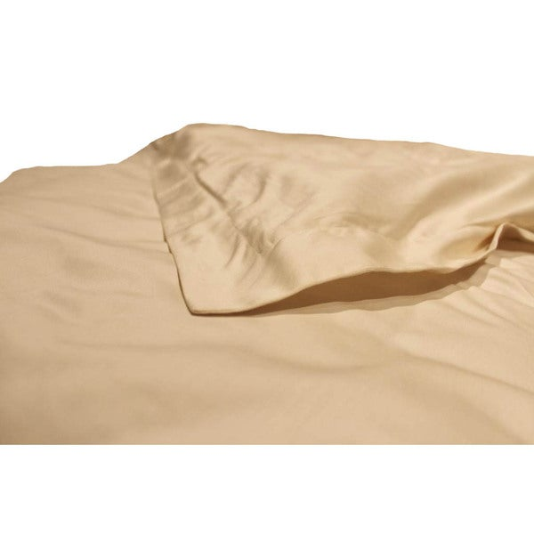 Sleep & Beyond Organic Cotton Duvet Cover and Sham Set