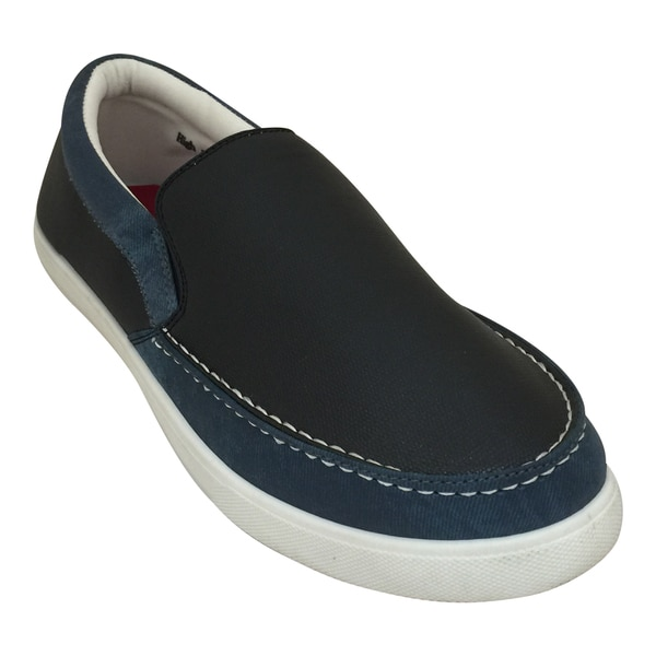 Men's Casual Slip-on Comfort Moccasins
