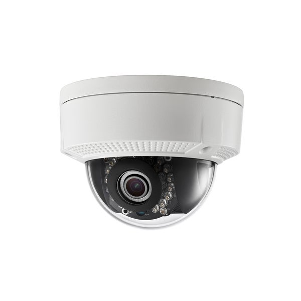LaView IP Dome Camera 2.0 MP 1080p High Definition with Night Vision