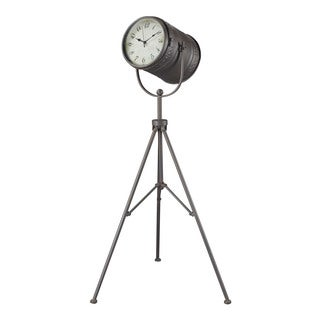 Sterling Fallon-Floor Standing Clock