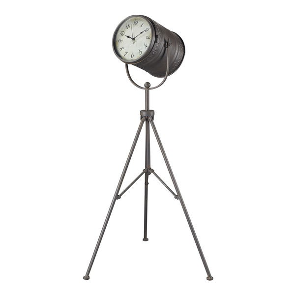 Sterling Fallon-Floor Standing Clock