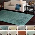 Artistic Weavers Handloomed Kesgrave Viscose Rug (9' x 12')