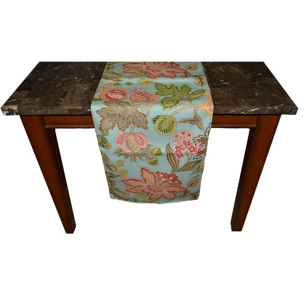Augustus Decorative Table Runner