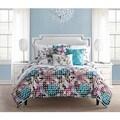 VCNY Botanical Comforter Set