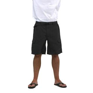 The North Face Men's Asphalt Grey Paramount Cargo Shorts