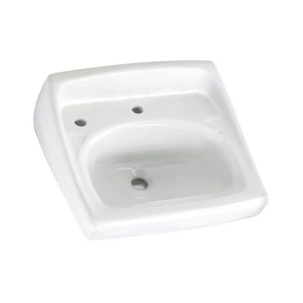 American Standard Lucerne Wall-hung Sink