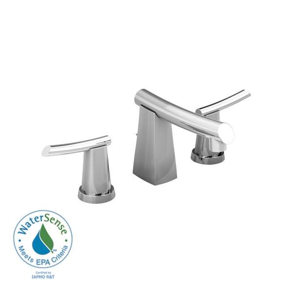 American Standard Green Tea Widespread Bathroom Sink Faucet