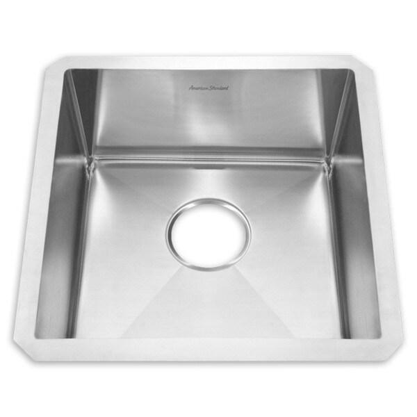 American Standard Single Kitchen Sink