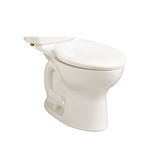 American Standard Right Height Round Front Toilet bowl