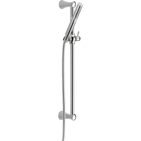 Delta Grail Slide Bar Hand Shower