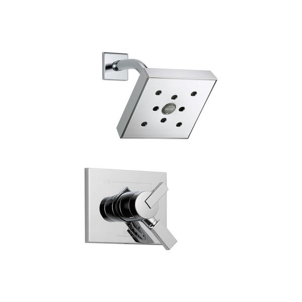 Delta Vero Monitor 17 Series Shower Trim