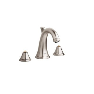 Grohe Kensington Widespread Bathroom Sink Faucet